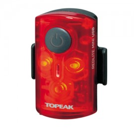 Intermitente Topeak RedLite Mini USB