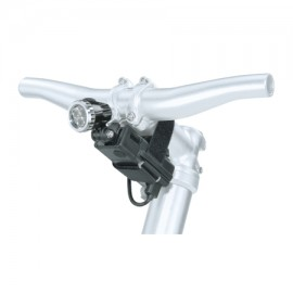 Lanterna Topeak white Light HP MEGA 420