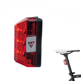 Intermitente Topeak Red Lite Aero
