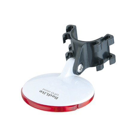 Intermitente Topeak Red Lite UFO Mini Branco