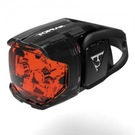 Intermitente Topeak Red Lite Race