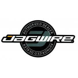 Autocolante Jagwire Official Dealer