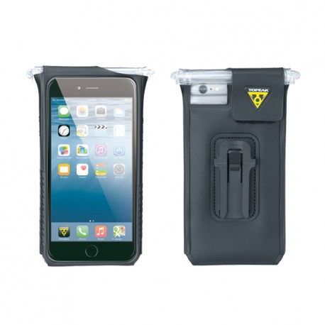 Bolsa Guiador Topeak Iphone 6 Dry Bag Preto