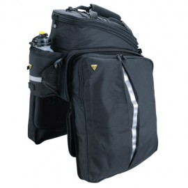 Alforge Topeak MTS Trunk Bag DXP Rigid C/ Velcro