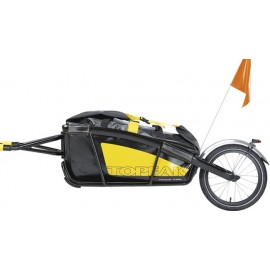 Atrelado Topeak Journey Trailer c/ Saco Dry Bag