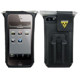 Bolsa Guiador Topeak Iphone 5 Dry Bag Preto