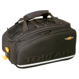 Alforge MTX Trunk Bag DX Rigid
