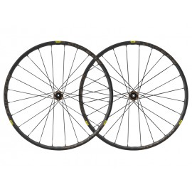 PAR RODAS MAVIC ALLROAD ELITE UST ROAD + DISC CL PRETO