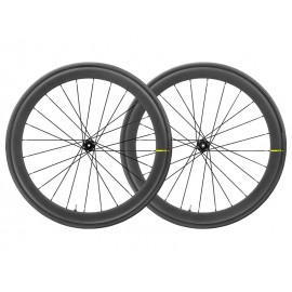 MAVIC COSMIC PRO CARBON UST DISC CL - 25