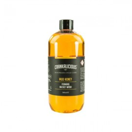 CRANKALICIOUS MUD HONEY BUCKET WASH 500ML