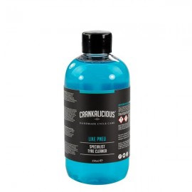CRANKALICIOUS LIKE PNEU TYRE CLEANER 250ML